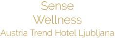 Sense Wellness logo